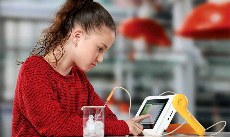 За новите технологии и тяхното място в образованието