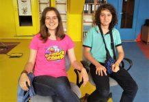 Грети и Ботйо