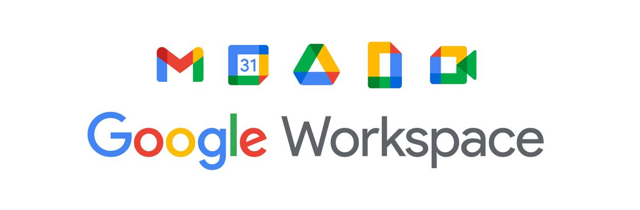 Какво е  Google workspace